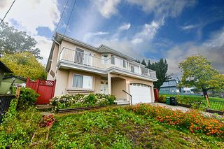 Main Photo: 7931 12TH Avenue in Burnaby: East Burnaby House for sale (Burnaby East)  : MLS®# R2319322