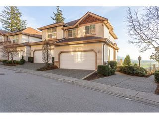 "Photo 2: 74 35287 OLD YALE Road in Abbotsford: Abbotsford East Townhouse for sale in ""The Falls"" : MLS®# R2321916"
