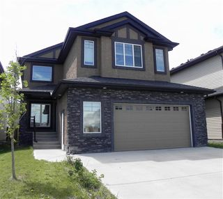 Main Photo: 13035 165 Avenue in Edmonton: Zone 27 House for sale : MLS®# E4135730