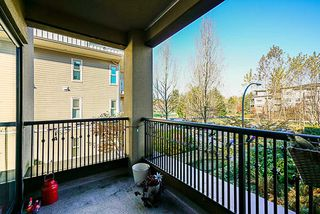 """Photo 18: 213 2478 WELCHER Avenue in Port Coquitlam: Central Pt Coquitlam Condo for sale in """"THE HARMONY"""" : MLS®# R2321650"""