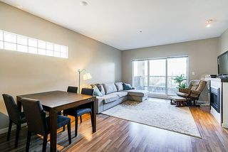 """Photo 5: 213 2478 WELCHER Avenue in Port Coquitlam: Central Pt Coquitlam Condo for sale in """"THE HARMONY"""" : MLS®# R2321650"""