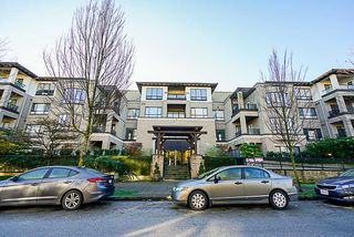 """Main Photo: 213 2478 WELCHER Avenue in Port Coquitlam: Central Pt Coquitlam Condo for sale in """"THE HARMONY"""" : MLS®# R2321650"""