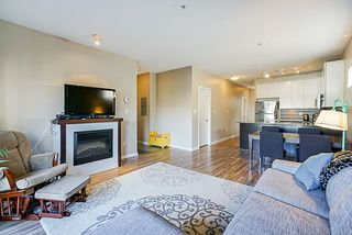 """Photo 9: 213 2478 WELCHER Avenue in Port Coquitlam: Central Pt Coquitlam Condo for sale in """"THE HARMONY"""" : MLS®# R2321650"""