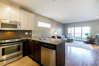 """Photo 2: 213 2478 WELCHER Avenue in Port Coquitlam: Central Pt Coquitlam Condo for sale in """"THE HARMONY"""" : MLS®# R2321650"""