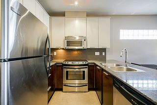 """Photo 3: 213 2478 WELCHER Avenue in Port Coquitlam: Central Pt Coquitlam Condo for sale in """"THE HARMONY"""" : MLS®# R2321650"""
