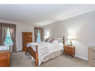 Photo 11: 6 33020 MACLURE Road in Abbotsford: Central Abbotsford Townhouse for sale : MLS®# R2323797