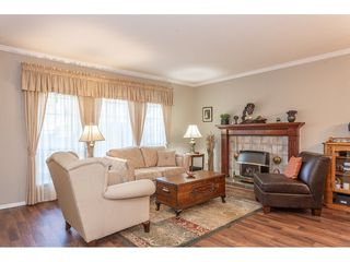 Photo 3: 6 33020 MACLURE Road in Abbotsford: Central Abbotsford Townhouse for sale : MLS®# R2323797