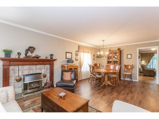Photo 4: 6 33020 MACLURE Road in Abbotsford: Central Abbotsford Townhouse for sale : MLS®# R2323797