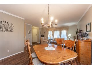 Photo 10: 6 33020 MACLURE Road in Abbotsford: Central Abbotsford Townhouse for sale : MLS®# R2323797