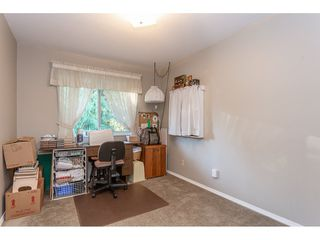 Photo 13: 6 33020 MACLURE Road in Abbotsford: Central Abbotsford Townhouse for sale : MLS®# R2323797