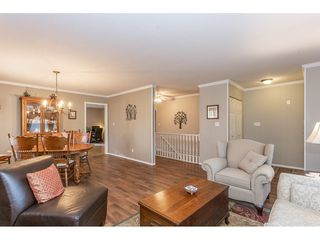 Photo 5: 6 33020 MACLURE Road in Abbotsford: Central Abbotsford Townhouse for sale : MLS®# R2323797