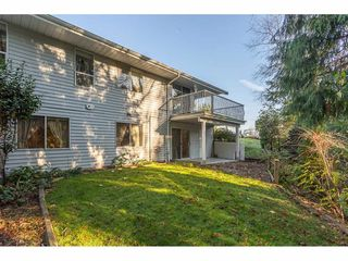 Photo 19: 6 33020 MACLURE Road in Abbotsford: Central Abbotsford Townhouse for sale : MLS®# R2323797