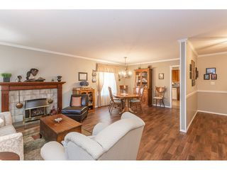 Photo 6: 6 33020 MACLURE Road in Abbotsford: Central Abbotsford Townhouse for sale : MLS®# R2323797
