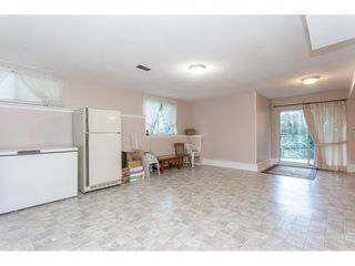 Photo 14: 6 33020 MACLURE Road in Abbotsford: Central Abbotsford Townhouse for sale : MLS®# R2323797