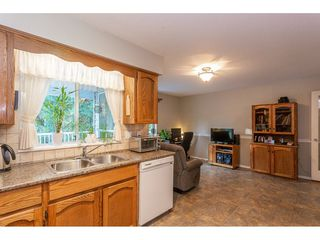 Photo 9: 6 33020 MACLURE Road in Abbotsford: Central Abbotsford Townhouse for sale : MLS®# R2323797
