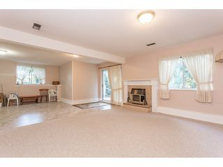 Photo 15: 6 33020 MACLURE Road in Abbotsford: Central Abbotsford Townhouse for sale : MLS®# R2323797