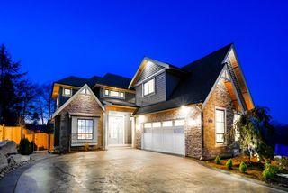 "Photo 2: 2885 165 Street in Surrey: Grandview Surrey House for sale in ""Morgan View Estates"" (South Surrey White Rock)  : MLS®# R2323834"