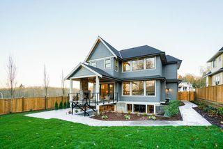 "Photo 20: 2885 165 Street in Surrey: Grandview Surrey House for sale in ""Morgan View Estates"" (South Surrey White Rock)  : MLS®# R2323834"