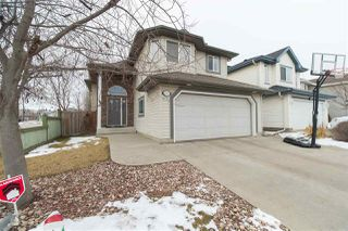 Main Photo: 1503 Breckenridge Close in Edmonton: Zone 58 House for sale : MLS®# E4136964