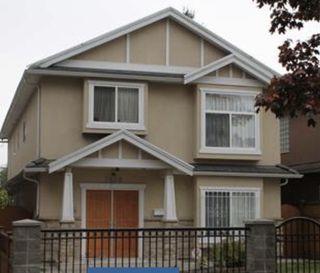 Main Photo: 3808 PINE Street in Burnaby: Burnaby Hospital House for sale (Burnaby South)  : MLS®# R2327263