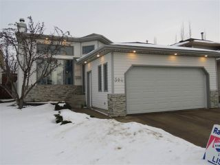 Main Photo: 304 REGENCY Drive: Sherwood Park House for sale : MLS®# E4139015
