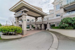 """Main Photo: 208 20448 PARK Avenue in Langley: Langley City Condo for sale in """"James Court"""" : MLS®# R2329314"""