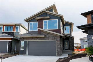 Photo 2: 2015 WARE Road in Edmonton: Zone 56 House for sale : MLS®# E4139666