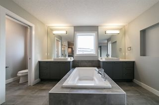 Photo 17: 2015 WARE Road in Edmonton: Zone 56 House for sale : MLS®# E4139666