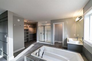 Photo 18: 2015 WARE Road in Edmonton: Zone 56 House for sale : MLS®# E4139666