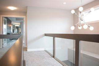 Photo 14: 2015 WARE Road in Edmonton: Zone 56 House for sale : MLS®# E4139666