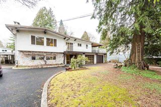 Main Photo: 1671 WESTMINSTER Avenue in Port Coquitlam: Glenwood PQ House for sale : MLS®# R2331172
