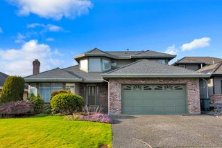 Photo 1: 14924 21B Avenue in Surrey: Sunnyside Park Surrey House for sale (South Surrey White Rock)  : MLS®# R2331865