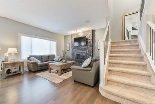 Photo 11: 3683 KESWICK Boulevard in Edmonton: Zone 56 House for sale : MLS®# E4140217