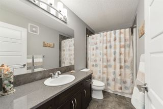 Photo 18: 3683 KESWICK Boulevard in Edmonton: Zone 56 House for sale : MLS®# E4140217