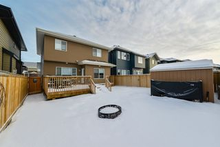 Photo 30: 3683 KESWICK Boulevard in Edmonton: Zone 56 House for sale : MLS®# E4140217