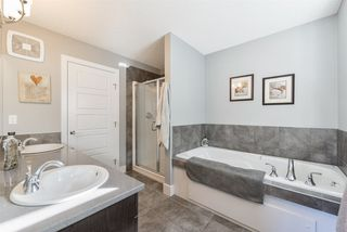 Photo 21: 3683 KESWICK Boulevard in Edmonton: Zone 56 House for sale : MLS®# E4140217