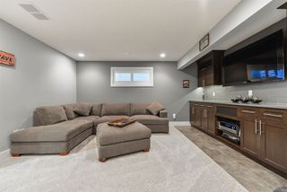 Photo 25: 3683 KESWICK Boulevard in Edmonton: Zone 56 House for sale : MLS®# E4140217