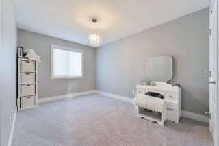 Photo 19: 3683 KESWICK Boulevard in Edmonton: Zone 56 House for sale : MLS®# E4140217