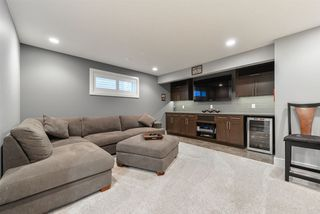 Photo 23: 3683 KESWICK Boulevard in Edmonton: Zone 56 House for sale : MLS®# E4140217