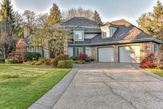 "Main Photo: 8853 164 Street in Surrey: Fleetwood Tynehead House for sale in ""Fleetwood Estates"" : MLS®# R2333300"