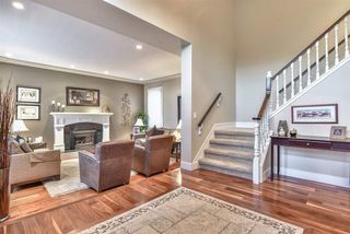 "Photo 9: 8853 164 Street in Surrey: Fleetwood Tynehead House for sale in ""Fleetwood Estates"" : MLS®# R2333300"
