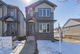 Main Photo: 3815 111 Avenue in Edmonton: Zone 23 House for sale : MLS®# E4140962