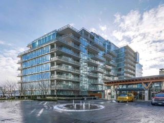 """Main Photo: 807 5199 BRIGHOUSE Way in Richmond: Brighouse Condo for sale in """"RIVER GREEN"""" : MLS®# R2339005"""