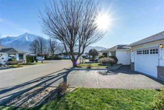 """Main Photo: 9 7354 MORROW Road: Agassiz House for sale in """"CYPRESS PARK"""" : MLS®# R2339389"""