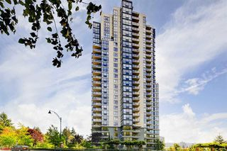 "Main Photo: 1505 288 UNGLESS Way in Port Moody: North Shore Pt Moody Condo for sale in ""CRESENDO"" : MLS®# R2340308"