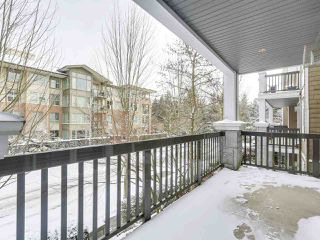 """Photo 17: 220 6279 EAGLES Drive in Vancouver: University VW Condo for sale in """"REFLECTIONS"""" (Vancouver West)  : MLS®# R2340550"""