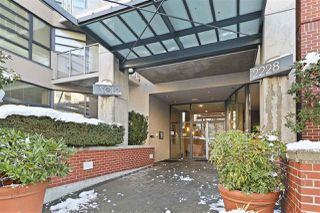 "Main Photo: 105 2228 MARSTRAND Avenue in Vancouver: Kitsilano Condo for sale in ""Solo"" (Vancouver West)  : MLS®# R2340836"