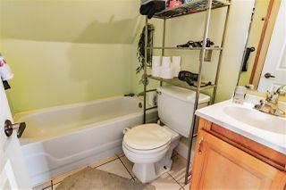 Photo 20: 11620 82 Street in Edmonton: Zone 05 House for sale : MLS®# E4145093