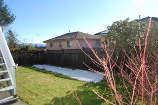 Photo 18: 1216 DURANT Drive in Coquitlam: Scott Creek House for sale : MLS®# R2344007