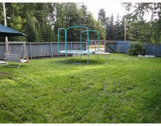 Photo 8: 3884 WEISBROD RD in Prince_George: Emerald House for sale (PG City North (Zone 73))  : MLS®# N190604